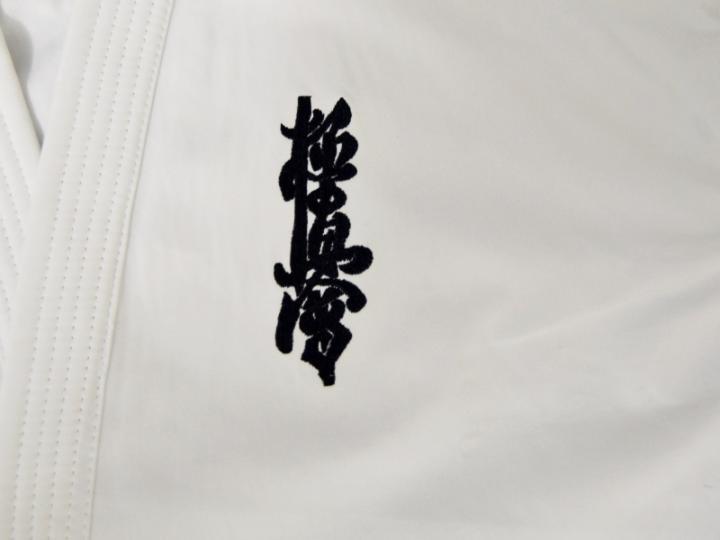 Karatepuku Kyokushin · Karatepuku Kyokushin d189bb5a0f