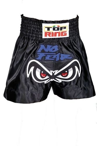 Muay Thai shortsit Eyes