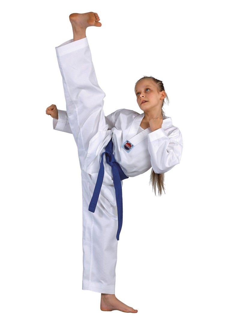 WTF Taekwondo puku aloittelijalle · WTF Taekwondo puku aloittelijalle c03272d5a5