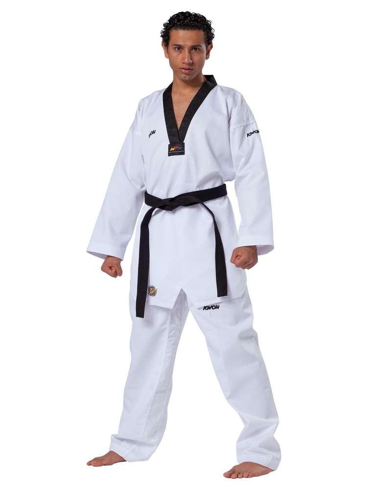WTF Taekwondo puku Kwon Victory - Kamppailija bcc446cac7