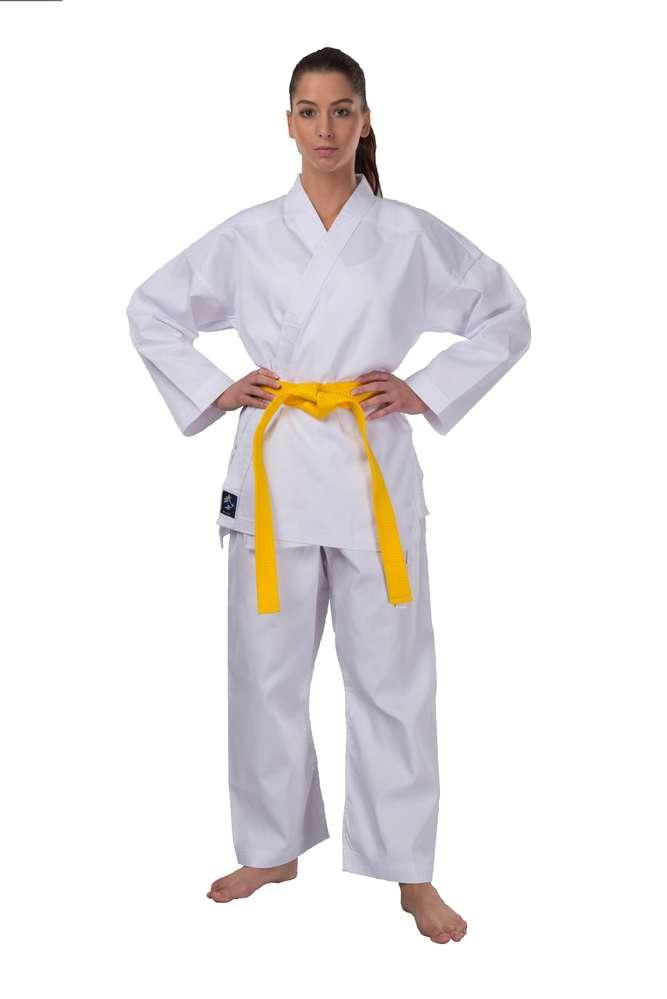 Karatepuku aloittelijalle - Kamppailija 631424d2ae